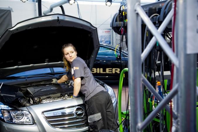 Opel Insignia Skills 2013 8414254291_cfd87b6866_k