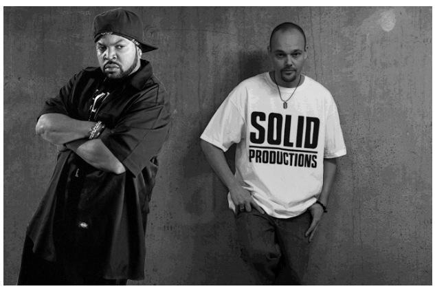 Ice Cube og Jimse