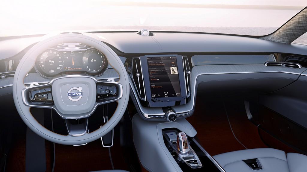 Volvo design