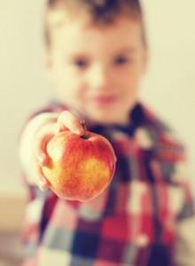 Æbledreng