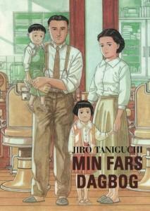 Jiro min fars
