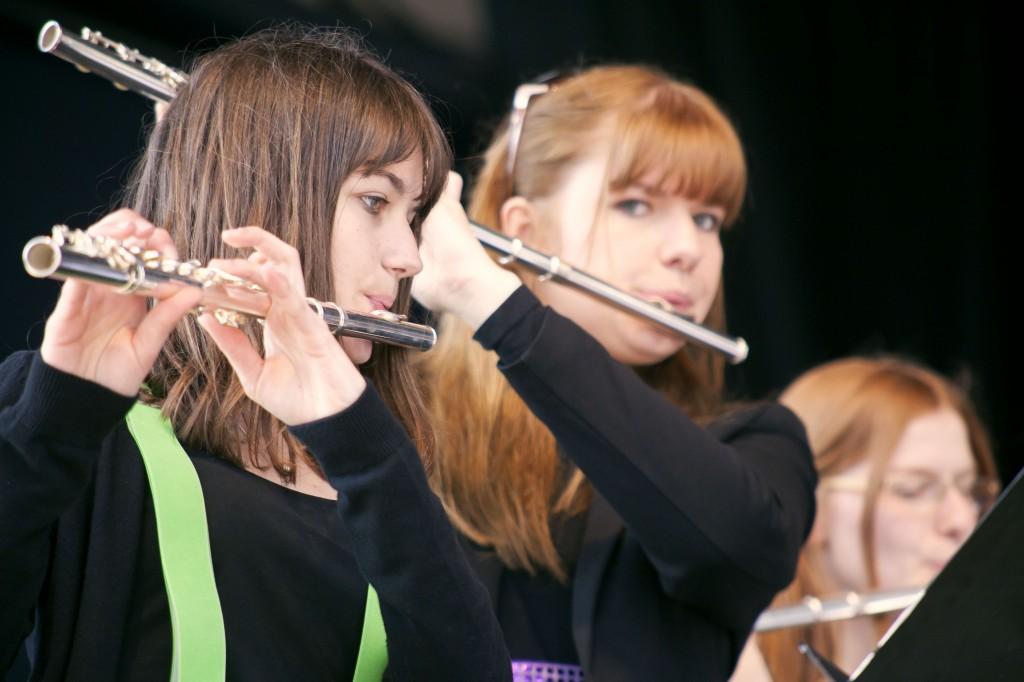 Musikskoledage III
