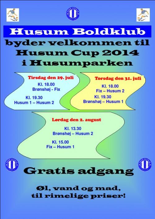HusumCup2014 Plakat-A4 JPG