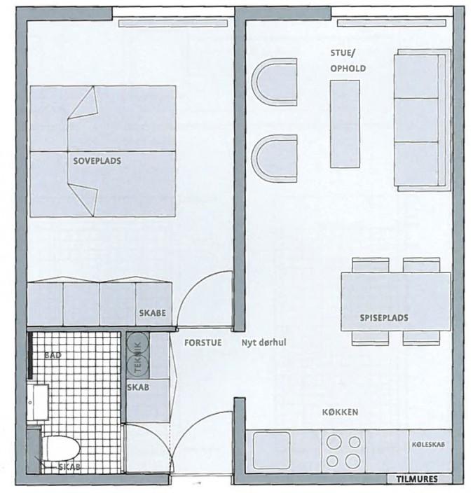 Lejlighed-Tingbjerg-Kollegi (1)