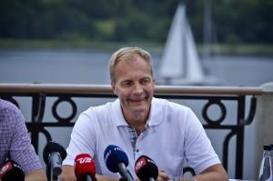 Dansk Folkeparti Sommermøde på Koldingfjord 6 august 2014