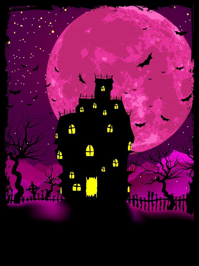 haunted_house_COLOURBOX3434612