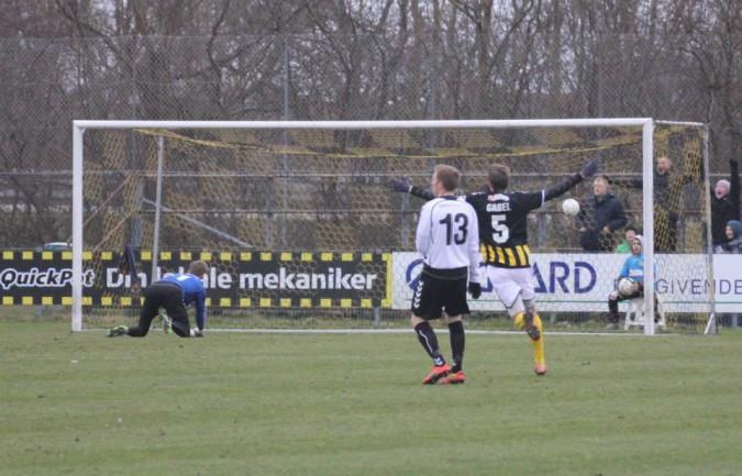 BB-AC Horsens, 21.03.15 Okes mål