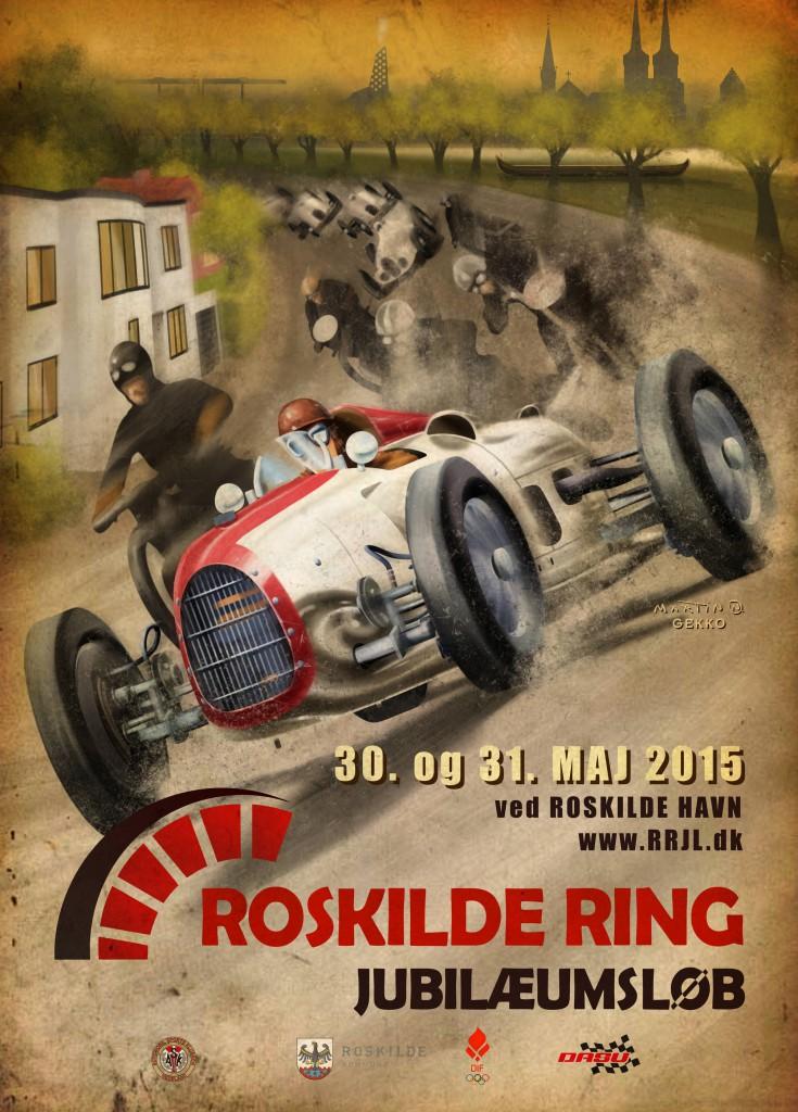 Roskilde Ring Jubilæumsløb