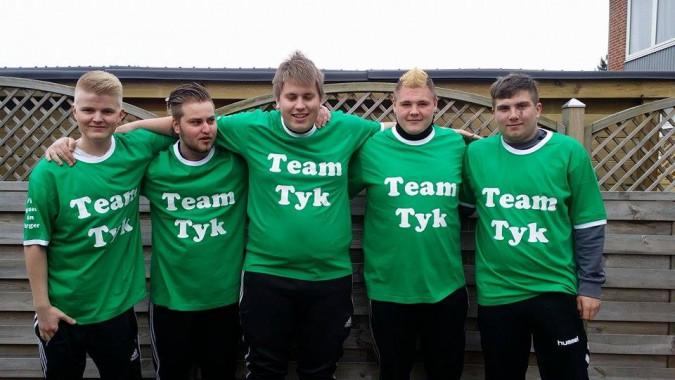Team Tyk