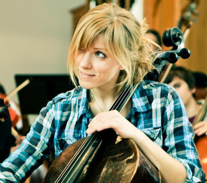Julie Tandrup Kock (cello)