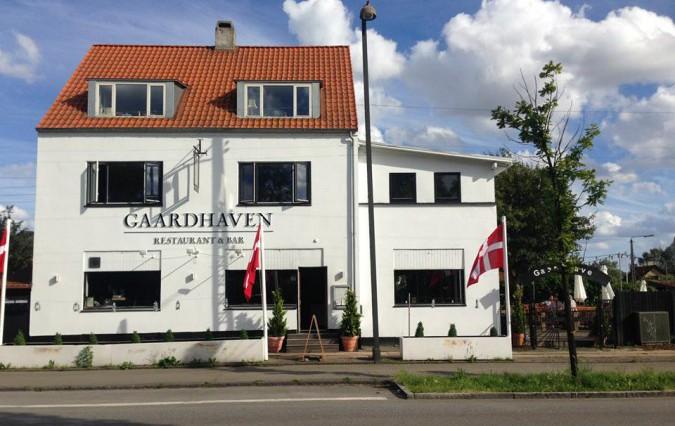 Gaardhaven-front