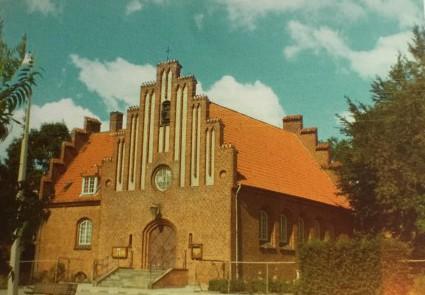 Husum Kirke 4