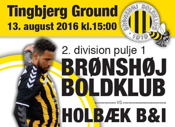 Plakat BB-Holbæk