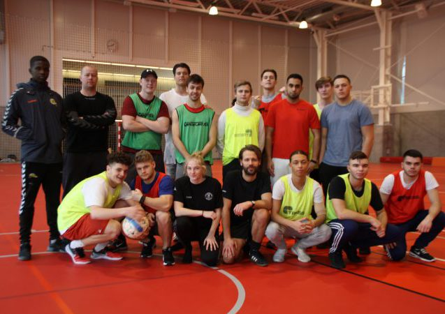 klub 100 brønshøj boldklub
